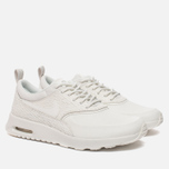 Женские кроссовки Nike Air Max Thea Premium Leather Sail/Sail/Light Bone/White фото- 1