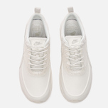 Женские кроссовки Nike Air Max Thea Premium Leather Sail/Sail/Light Bone/White фото- 4
