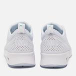 Женские кроссовки Nike Air Max Thea Premium White/Blue Tint фото- 5