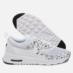 Женские кроссовки Nike Air Max Thea Print White/Black фото- 2