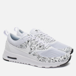 Женские кроссовки Nike Air Max Thea Print White/Black фото- 1