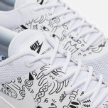 Женские кроссовки Nike Air Max Thea Print White/Black фото- 5