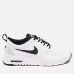 Женские кроссовки Nike Air Max Thea White/Black фото- 0