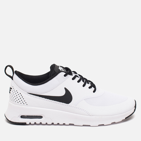 Nike Air Max Thea Women's Sneakers White/Black