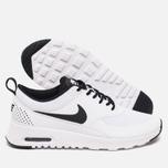 Женские кроссовки Nike Air Max Thea White/Black фото- 2