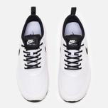 Женские кроссовки Nike Air Max Thea White/Black фото- 4