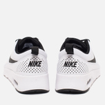 Женские кроссовки Nike Air Max Thea White/Black фото- 3