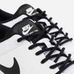 Женские кроссовки Nike Air Max Thea White/Black фото- 5