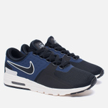 Женские кроссовки Nike Air Max Zero Black/Ivory/Binary Blue фото- 2