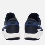 Женские кроссовки Nike Air Max Zero Black/Ivory/Binary Blue фото- 3