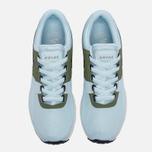 Женские кроссовки Nike Air Max Zero Glacier Blue/Black/Ivory/Palm Green фото- 4