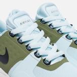 Женские кроссовки Nike Air Max Zero Glacier Blue/Black/Ivory/Palm Green фото- 5