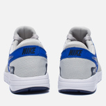 Женские кроссовки Nike Air Max Zero Light Bone/Binary Blue фото- 3