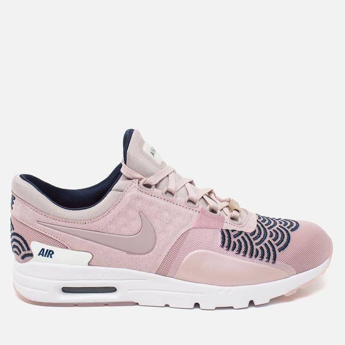 Nike Air Max Zero LOTC QS Tokyo Women's Sneakers Champagne/Mid Navy