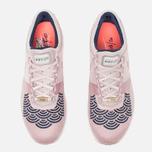 Nike Air Max Zero LOTC QS Tokyo Women's Sneakers Champagne/Mid Navy photo- 4