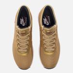 Женские кроссовки Nike Air Max Zero QS Metallic Gold/University Red/White фото- 4