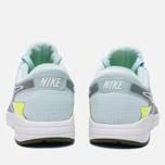 Женские кроссовки Nike Air Max Zero SI Glacier Blue/Legion Green/White/Black фото- 3