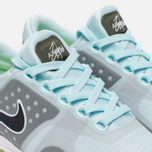 Женские кроссовки Nike Air Max Zero SI Glacier Blue/Legion Green/White/Black фото- 5