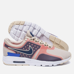 Женские кроссовки Nike Air Max Zero SI Oatmeal/Binary Blue/White фото- 1