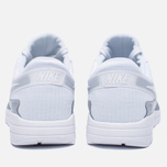 Женские кроссовки Nike Air Max Zero SI White/White/Wolf Grey фото- 3