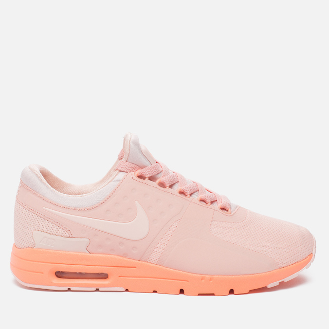 Женские кроссовки Nike Air Max Zero Sunset Tint/Sunset Tint/Sunset Glow