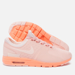 Женские кроссовки Nike Air Max Zero Sunset Tint/Sunset Tint/Sunset Glow фото- 2