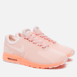 Женские кроссовки Nike Air Max Zero Sunset Tint/Sunset Tint/Sunset Glow фото- 1