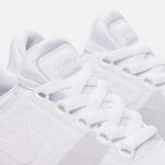 Женские кроссовки Nike Air Max Zero White/White/Pure Platinum фото- 5