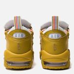 Женские кроссовки Nike Air More Money Dark Citron/Twilight Pulse/White фото- 3
