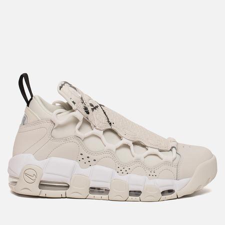 Женские кроссовки Nike Air More Money Phantom/Phantom/Summit White/Black