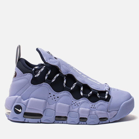 Женские кроссовки Nike Air More Money Twlight Purple/White