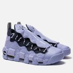 Женские кроссовки Nike Air More Money Twlight Purple/White фото- 2