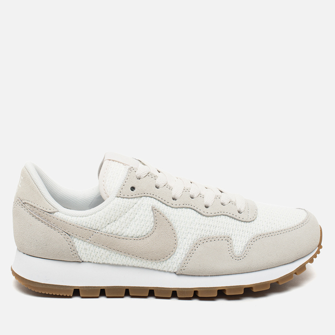 Nike Air Pegasus '83 Women's Sneakers Phantom/White/Gum/Brown