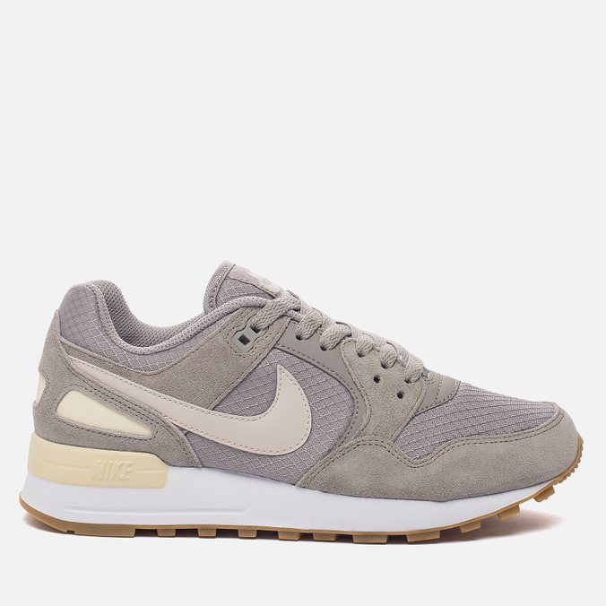 Женские кроссовки Nike Air Pegasus '89 Cobblestone/Light Orewood Brown