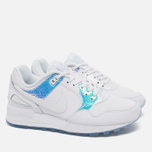 Женские кроссовки Nike Air Pegasus 89 Premium White/Blue Tint фото- 1