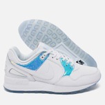 Женские кроссовки Nike Air Pegasus 89 Premium White/Blue Tint фото- 2
