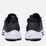 Женские кроссовки Nike Air Presto Black/Black/White фото- 3