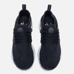 Женские кроссовки Nike Air Presto Black/Black/White фото- 4