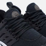 Женские кроссовки Nike Air Presto Black/Black/White фото- 5