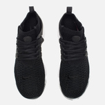 Кроссовки Nike Air Presto Flyknit Ultra Black/Black фото- 4