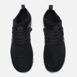 Nike Air Presto Flyknit Ultra Sneakers Black/Black photo- 4