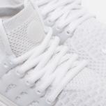 Женские кроссовки Nike Air Presto Flyknit Ultra White/White фото- 5