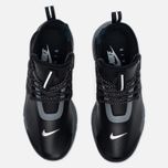 Женские кроссовки Nike Air Presto Mid Utility Black/Reflect Silver/Dark Grey фото- 4