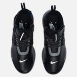 Женские кроссовки Nike Air Presto Mid Utility Black/Reflect Silver/Dark Grey фото- 4