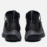 Женские кроссовки Nike Air Presto Mid Utility Black/Reflect Silver/Dark Grey фото- 5