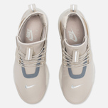 Женские кроссовки Nike Air Presto Mid Utility String/Reflect Silver/Light Bone фото- 5