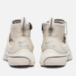 Женские кроссовки Nike Air Presto Mid Utility String/Reflect Silver/Light Bone фото- 6
