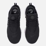 Женские кроссовки Nike Air Presto Ultra Breathe Black/Black/White/Glacier Blue фото- 4
