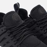 Женские кроссовки Nike Air Presto Ultra Breathe Black/Black/White/Glacier Blue фото- 5