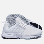 Женские кроссовки Nike Air Presto White/Pure Platinum/White фото- 1